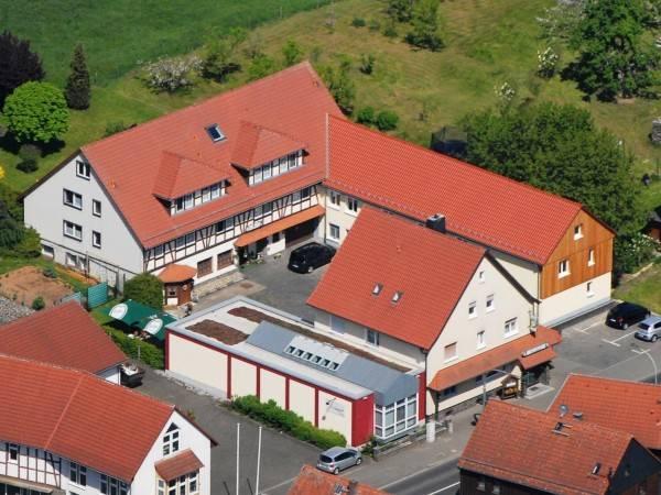 Hotel Fleischhauer Landgasthof