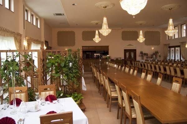 Hotel Rajski Ogród