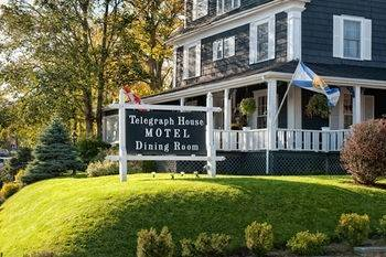 Hotel Telegraph House