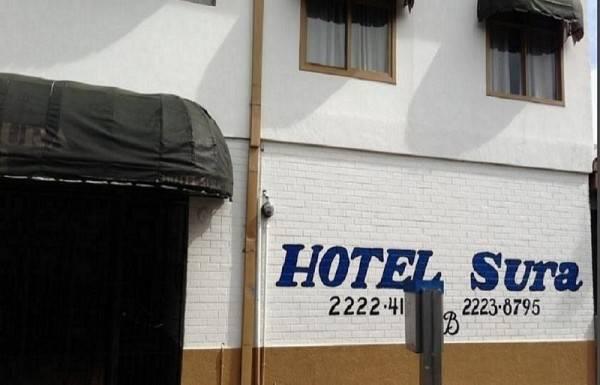 Hotel Sura B&B