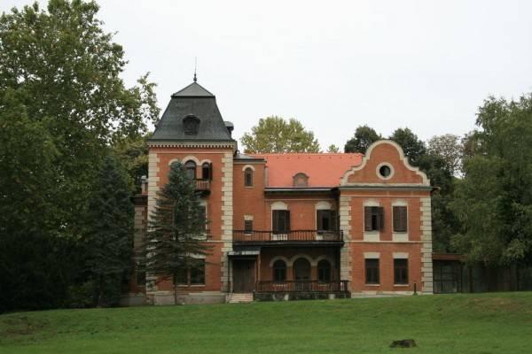 Hotel Apartements Vrata Baranje
