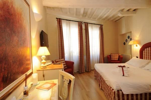 Hotel A Palazzo Busdraghi Residenza D'Epoca