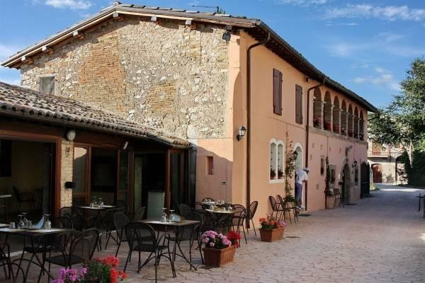 Hotel Agriturismo Natalini