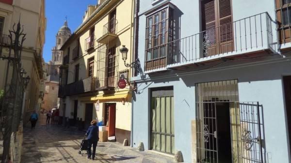 Hotel Picasso Suites Málaga Apartamentos