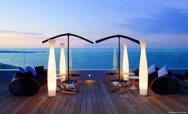 Radisson Blu 1835 Hotel Cannes