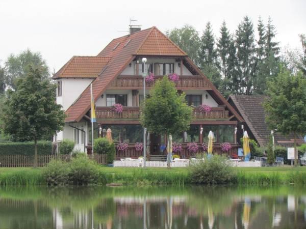 Hotel Storchenmühle