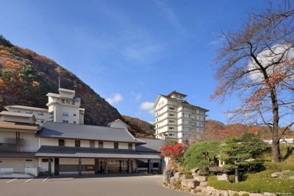 Hotel Yoshikawa-ya (Ryokan)
