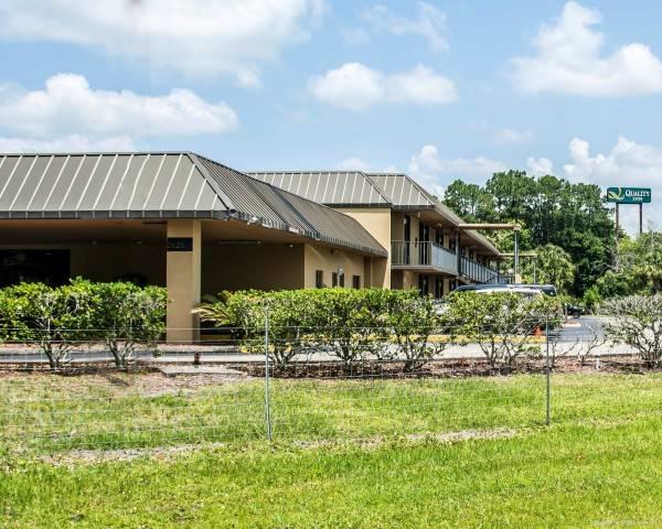 Quality Inn Elkton -St. Augustine South