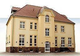 Hotel Am Kulturplatz Garni