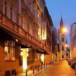 Hotel Antik City