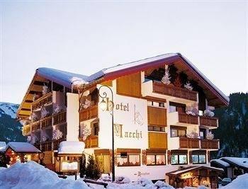 Maison Famille Macchi, Hôtel Restaurant & Spa