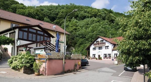 Berg Landhotel