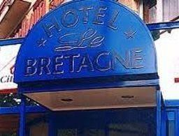 Hotel Citotel Le Bretagne