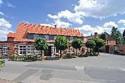 Hotel Berns De Bakker Landgasthof