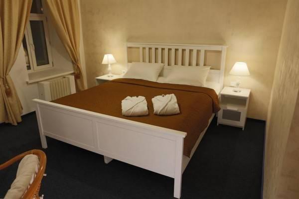 Hotel Denisovsky Dvorik