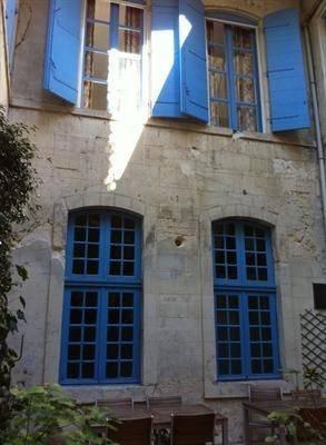 Hotel Saint-Trophime