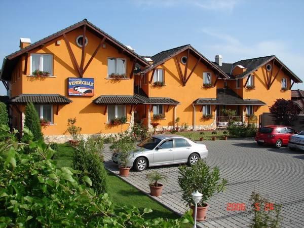 Hotel Bagolyvár Étterem & Vendégház & Wellness