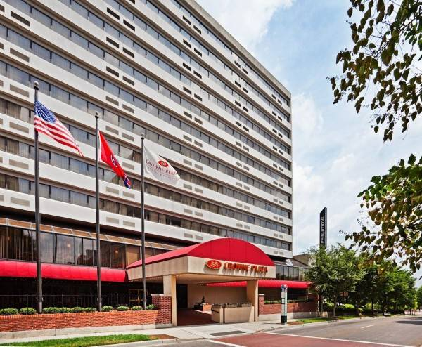 Hotel Crowne Plaza KNOXVILLE DOWNTOWN UNIVERSITY
