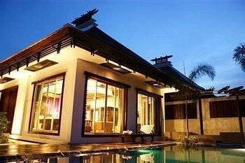 Hotel Aonang Nagapura Resort