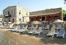 Hotel Castelino Akyarlar Butik Otel