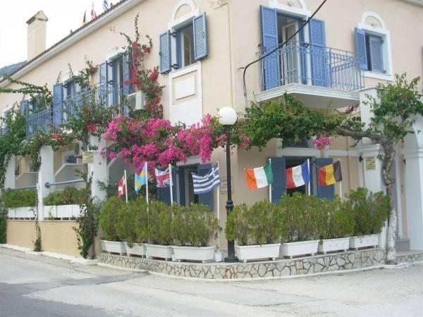Hotel Louisa Apartments