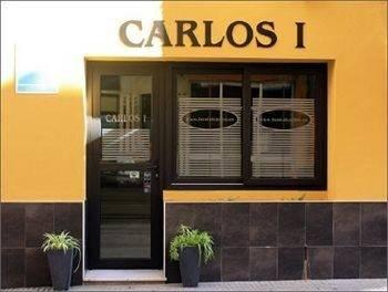 Hotel Hostal Carlos I