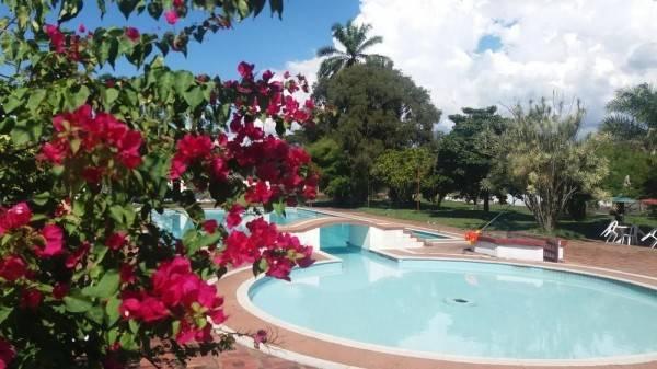 Hotel Campestre Camino Real Pereira
