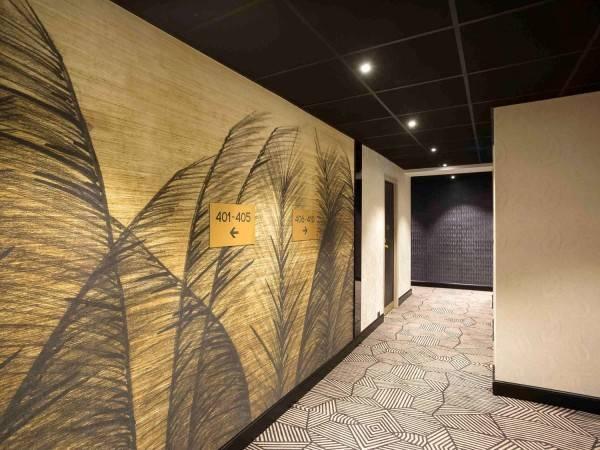 Mercure Hôtel Cannes Centre Univers
