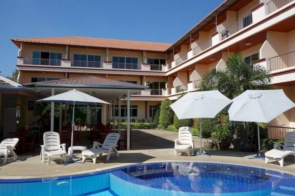 Hotel Jungle Resort