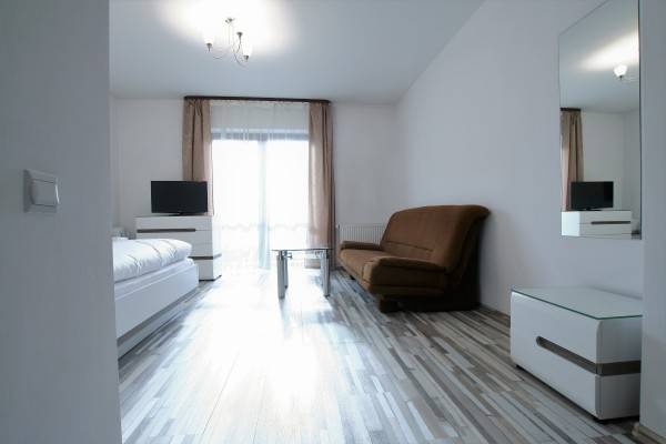 Hotel Gajówka&Vita kompleks noclegowy