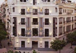 Hotel Petit Palace Sevilla Canalejas