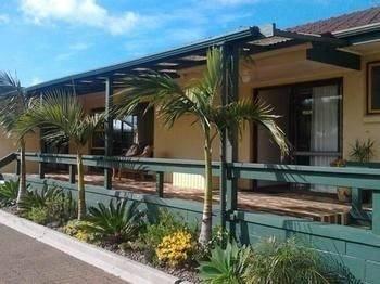 Hotel Aotearoa Lodge