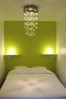 Hotel Gite City