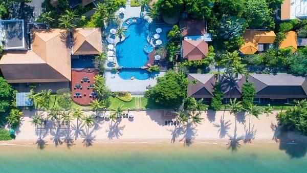 Hotel Pattaya Sea Sand Sun Resort & Spa