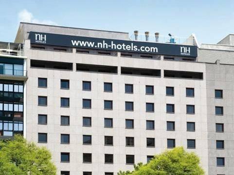 Hotel NH Buenos Aires 9 de Julio