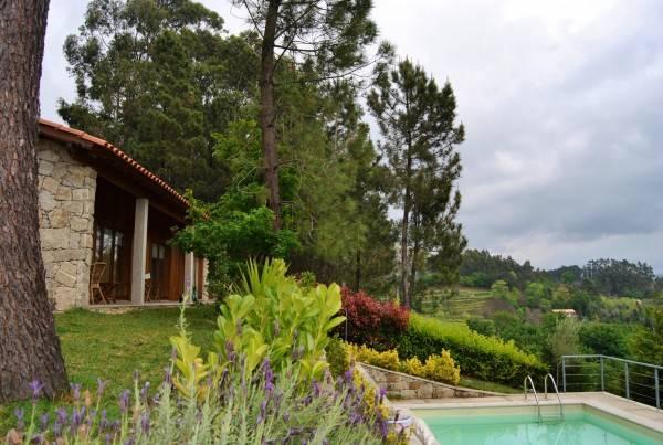 Hotel Casa de Vilarinho
