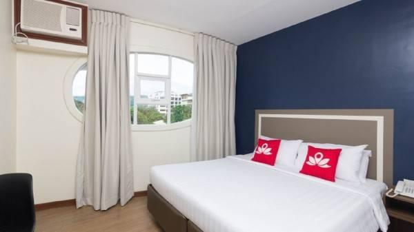 ZEN Rooms M. Velez Street @S Hotel & Residences