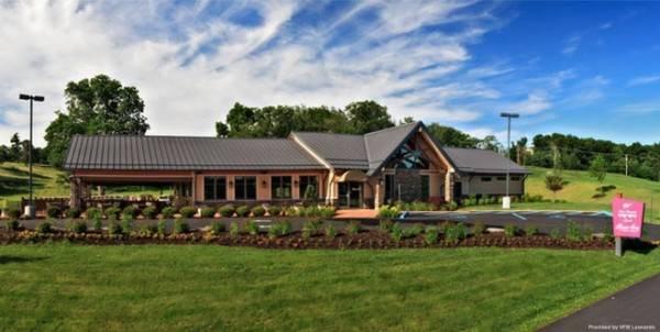 Hotel Mount Airy Casino Resort