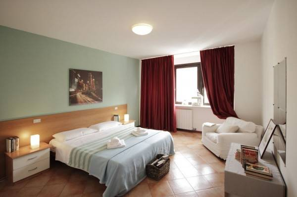 Hotel Residenza Porta Vescovo