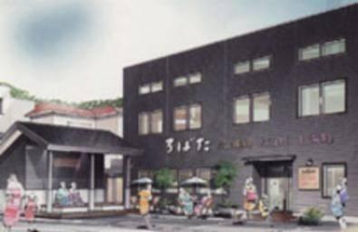 Hotel Robata