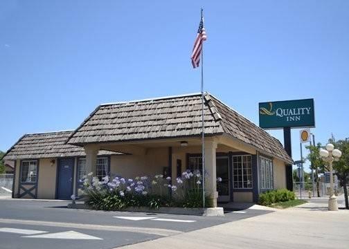 Motel 6 Kingsburg CA