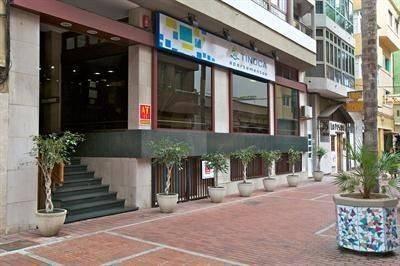 Hotel Tinoca Apartamentos