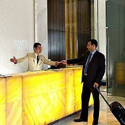 Hotel Meluha The Fern