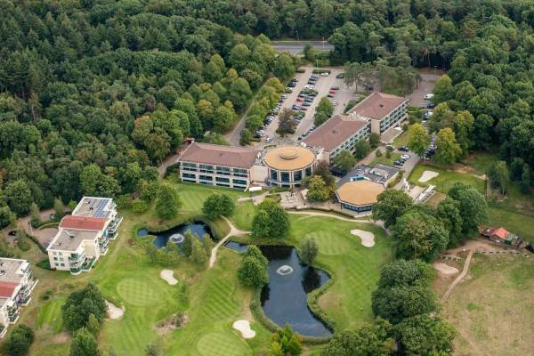 Hotel Hilton Royal Parc Soestduinen