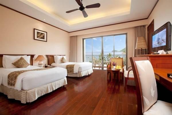 Hotel Vinpearl Resort Nha Trang