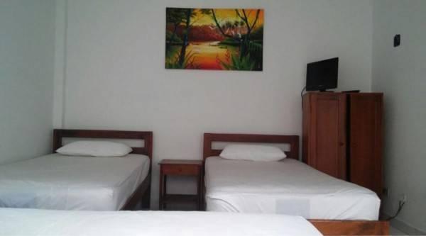 Heliconias Hotel