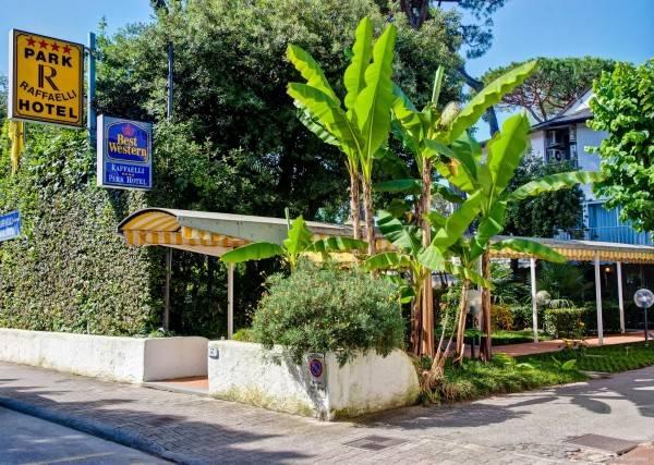 Hotel Raffaelli Park