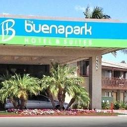 The Buena Park Hotel & Suites