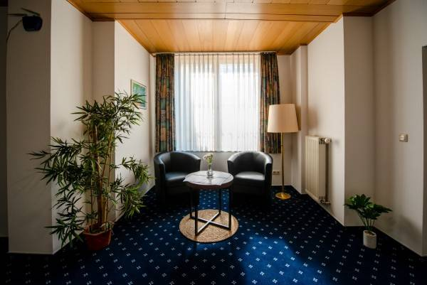 Hotel Fränkischer Hof