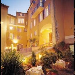 EXCLUSIVE HOTEL LE PATTI